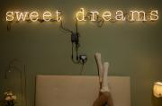 Digital Nomad - Royalty Free Image - Sweet Dreams Royalty Free Image